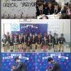 Şehit Erkan Kendirci İlkokulu 1-C sınıfı öğrencilerinin madalya töreni etkinliği