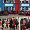 Fevziye İlkokulu öğrencilerine üniversitelilerden yürekli dokunuş