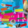 Denizli Sarayköy 24 Mayıs İlkokulunda ulusal poster sergisi