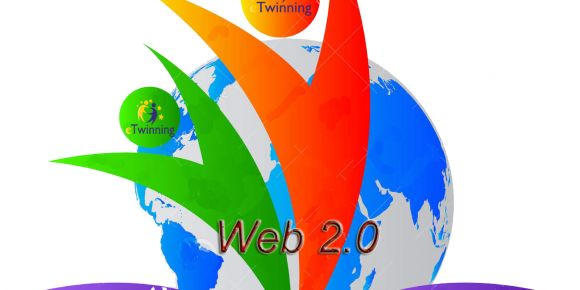 Web 2.0 Educatıon  World e twinning projemiz