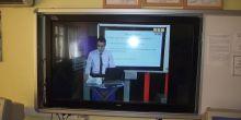 EBA UZEM aracılığı ile Okulumuzda E-Twinning Yayınını İzledik
