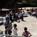 Elazığ Balakgazi Ortaokulu Tübitak Bilim Fuarı