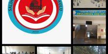 Salih  İlhan  2017-2018 eğitim öğretim yılına hazır