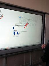 NİĞDE MİMAR SİNAN MESLEKİ ve TEKNİK ANADOLU LİSESİ Fatih Projesi Eğitimde Teknoloji Kullanım Kursu