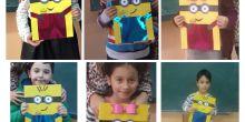 Yenibosna Doğu Sanayi İlkokulu karne günümüz