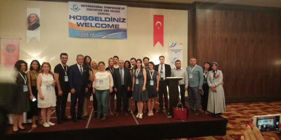 Tarsus İlçe Milli Eğitim Müdürlüğü yine bir ilke imza attı
