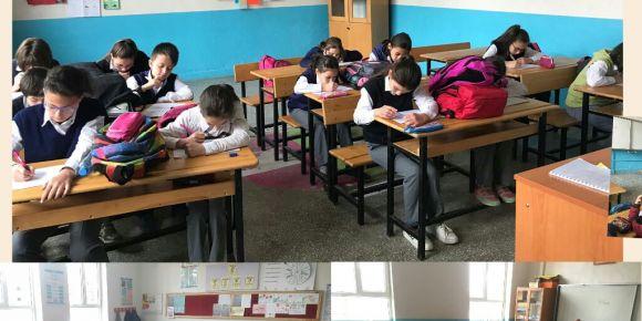 Siyer-i Nebi yarışması yarı finali yapıldı