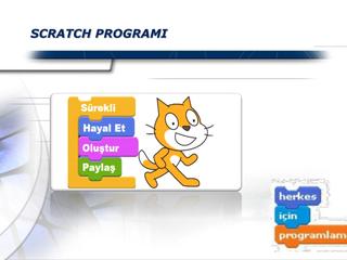 Scratch Giriş