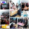 Yabancı dil derslerinde kitaplarla proje tabanlı eğitim