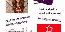 Stop (Cyber)bullying Etwinning Projesinin Emag çıktısı yayınlandı