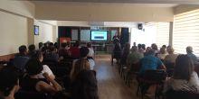 Antalya Muratpaşa EBA bilgilendirme toplantıları
