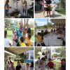 Jale Necdet Özbelge İlkokulu 1.sınıf öğrencilerinin okuma bayramı