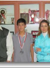 Yalvaç Anadolu İmam Hatip Lisesi Cumhuriyet Koşusunda Bölge İkincisi Oldu