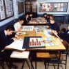 İstanbul Üsküdar Mithatpaşa Kız Teknik Ve Meslek Lisesi