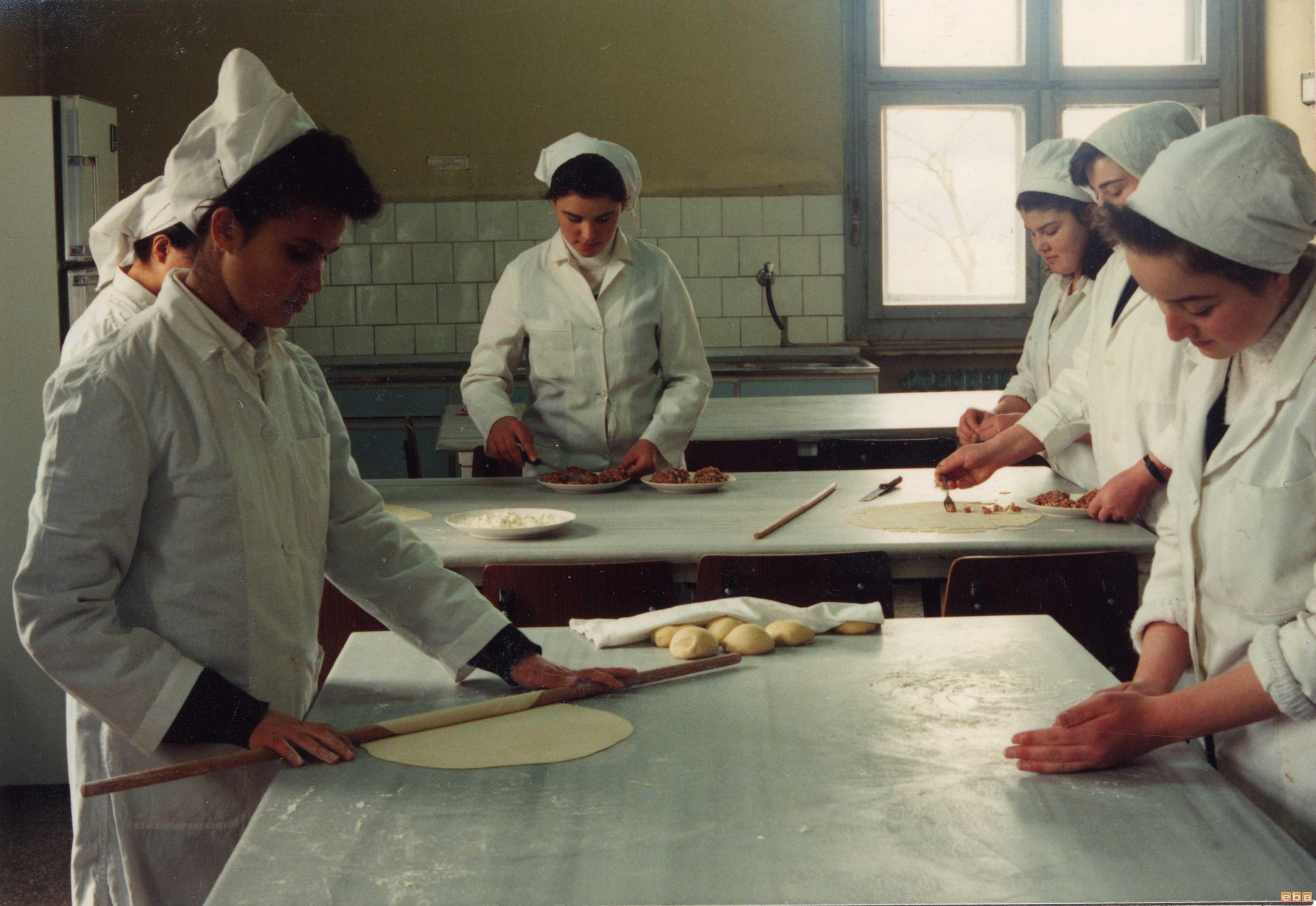 Ankara atatürk teknik ve kız meslek lisesi