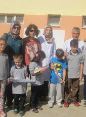 Artvin Çoruh İlkokulu'nda İlköğretim Haftası Kutlandı