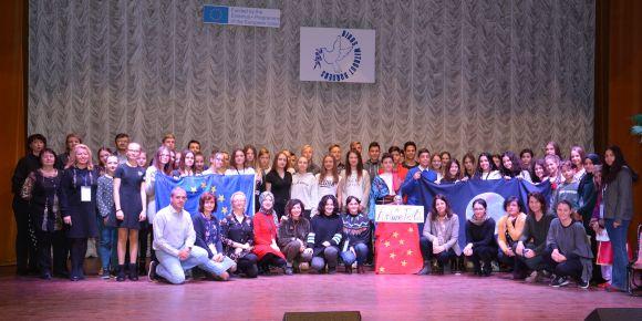 Birds Without Borders adlı erasmus+ projesinin Litvanya hareketliliği gerçekleştirildi