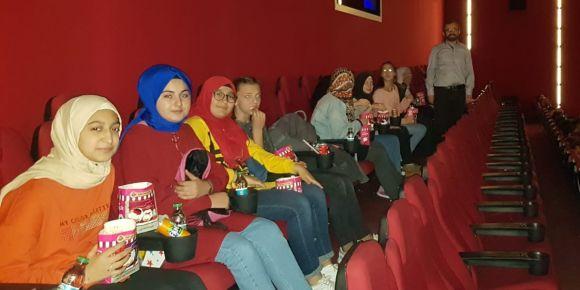 Sinemaya gitmeyen kalmasın