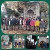 Güzeltepe İlkokulu 4/A sınıfı tarihini,kültrünü ve mirasını öğreniyor