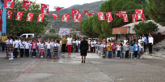 15 Temmuz Demokrasi Zaferi ve Şehitlerimiz  etkinliği