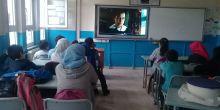 Yatağan İmam Hatip Ortaokulunda sinema günleri başlıyor