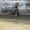Nehre karışan atık sular