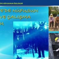 Türkiye'de Nüfusun Eğitim ve Çalışma Durumu