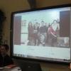 Anadolu Lisesinde Letonya'dan video konferansla Coğrafya  dersi