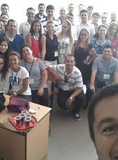 İzmir BT Öğretmenleri Atölyede