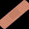 Yara Bandı, Band-Aid