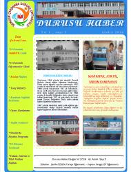 Durusu Ortaokulu Dergisi
