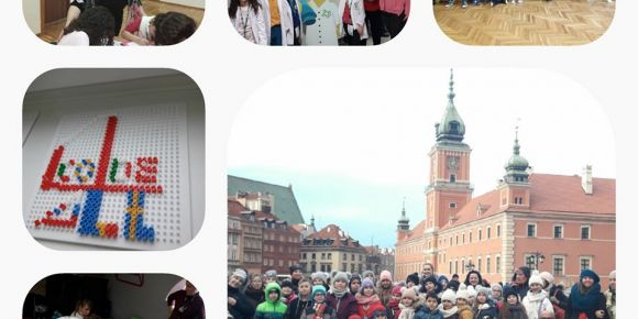 Polonya hareketliliğimiz
