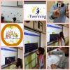 Antalya Kepez ilkokulu öğrencileri oyunlarla İngilizce öğreniyor