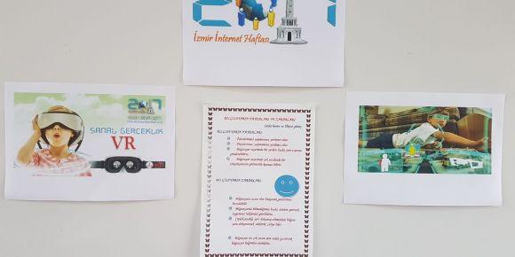 İzmir internet haftası etkinlikleri