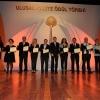 """Mersin İl Milli Eğitim Müdürlüğü KALDER'in """"Mükemmellikte Yetkinlik Ödülü'nü Aldı.!"""
