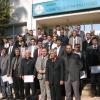 Mersin Hizmetiçi Eğİtim Enstitüsünde Fatih Projesi Kursu