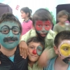 Macarlar İlköğretim Okulu yıl sonu tiyatro gösterisi