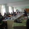 Diyarbakır Gaffar Okkan Anadolu Lisesi ''Aktif Metal – H2O Tepkimesi'' Deneyi