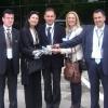 E-Biko 8. Uluslararası Bilişim Olimpiyatında Samsun Anadolu Lisesi Öğretmen Kategorisinde Birincilik Ödülü Aldı.