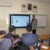 Fatih Projesi Eğitimde Teknoloji Kullanımı Kursu