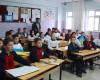 Çokgenler Şarkısı, Oğuzeli Atatürk Ortaokulu 5/B Sınıfı