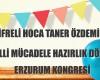 Erzurum Kongresi Soru Çözümü