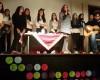 TRT Çocuk Korosu-Türk'üm Ne Mutlu Bana Şarkısı