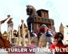 Kültür ve Türk Kültürü