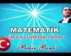 TÜREVİN GEOMETRİK ANLAMI 1 12.SINIF MATEMATİK