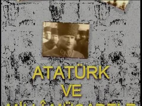 Türkiye Cumhuriyetine Giden Yol
