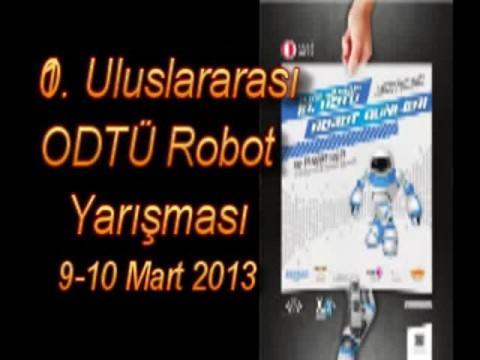Yerköy EML ODTÜ'de Ödülleri Topladı