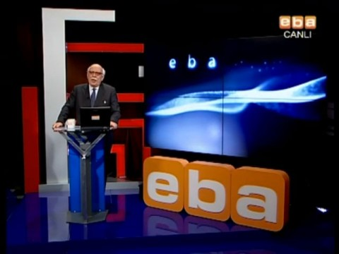 Milli Eğitim Bakanı Nabi AVCI (13.02.2014) - Uyum Eğitimi