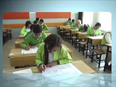 Türkçe (Ortak Sınav II. Dönem - 2015 / 2016)