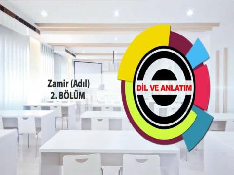Zamir (Adıl) - 2